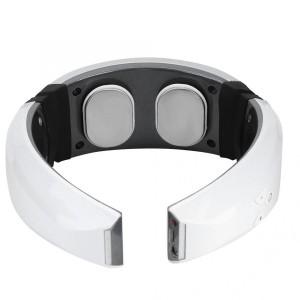 "Elektroimpulsinis akupunktūrinis kaklo masažuoklis ""3D Magnetic Pro Deluxe"""