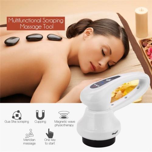 """Vakuminis akupunktūrinis masažuoklis """"Premium Beauty Pro 12"""""""
