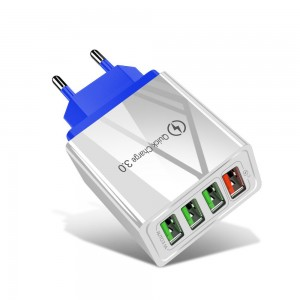 """Universalus USB pakrovėjas """"SuperSpeed Deluxe 11"""" (5V 3.1A, 220V)"""