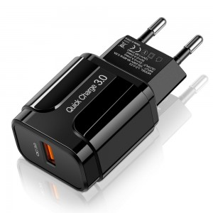 """Greito pakrovimo USB pakrovėjas """"ProCharger Deluxe 7"""" (5V 3.0A, 220V)"""