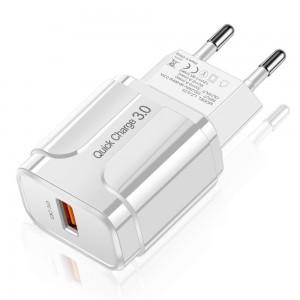 """Greito pakrovimo USB pakrovėjas """"ProCharger Deluxe 8"""" (5V 3.0A, 220V)"""