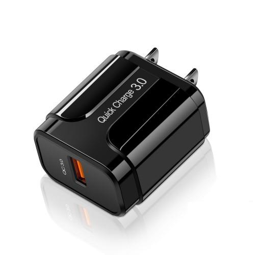 """Greito pakrovimo USB pakrovėjas """"ProCharger Deluxe 9"""" (5V 3.0A, 220V, JAV)"""