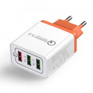"Universalus USB pakrovėjas ""SuperSpeed Deluxe 13"" (5V 3A, 220V)"