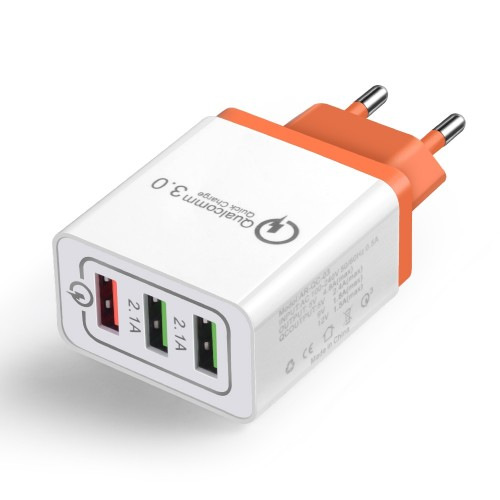 """Universalus USB pakrovėjas """"SuperSpeed Deluxe 13"""" (5V 3A, 220V)"""
