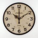 """Sieninis laikrodis """"1884"""""""
