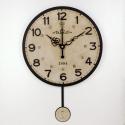 """Sieninis laikrodis """"1884"""" (su švytuokle)"""