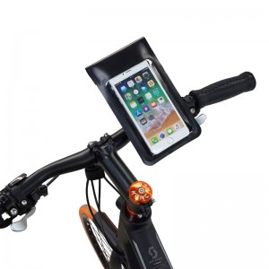 """Telefono dėklas dviračiui """"Pro Sport Mobile Universal"""" (6.5"""")"""