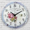 """Sieninis laikrodis """"Su meile iš Paryžiaus"""""""