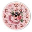 """Sieninis laikrodis """"Rožių karalienė"""""""