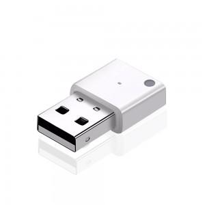 "Bluetooth 5 USB imtuvas ""Perfect Sound"""