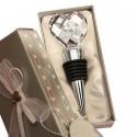 """Šampano ir vyno butelio kamštis""""Premium Deluxe Crystal"""""""