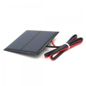 """Saulės modulis """"Solar Power Mini"""" (1 V 500 mA)"""