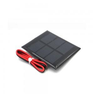 """Saulės modulis """"Solar Power Mini"""" (1.5 V 300 mA)"""