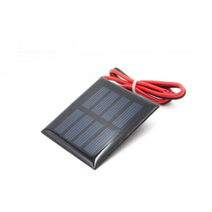 "Saulės modulis ""Solar Power Mini"" (2 V 100 mA)"