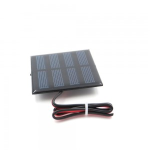 """Saulės modulis """"Solar Power Mini"""" (2 V 150 mA)"""