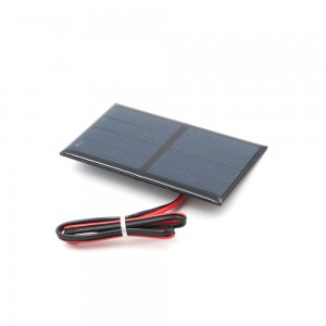 "Saulės modulis ""Solar Power Mini"" (2 V 300 mA)"