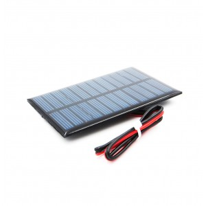"Saulės modulis ""Solar Power Mini"" (5 V 150 mA)"