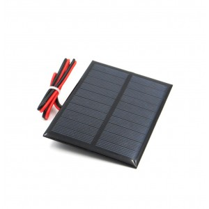 "Saulės modulis ""Solar Power Mini"" (5 V 200 mA)"