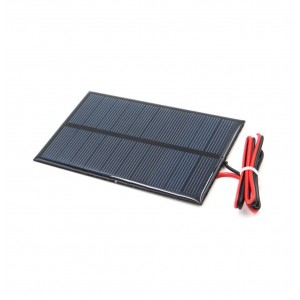 "Saulės modulis ""Solar Power Mini"" (5 V 250 mA)"