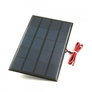 "Saulės modulis ""Solar Power Mini"" (5 V 400 mA)"