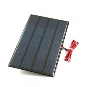 """Saulės modulis """"Solar Power Mini"""" (5 V 400 mA)"""