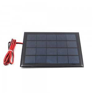 "Saulės modulis ""Solar Power Mini"" (5 V 500 mA)"