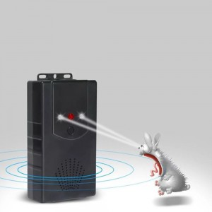 """Ultragarsinis pelių ir žiurkių baidytuvas """"Battery Power Deluxe"""""""