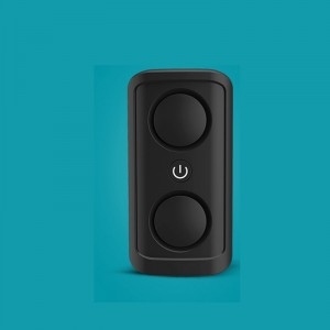 "Ultragarsinis kenkėjų baidytuvas ""Dual Speaker Deluxe 3"""