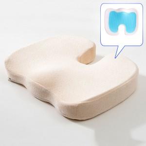 "Ortopedinė pagalvė ""Memory Foam Gel Starter 10"""