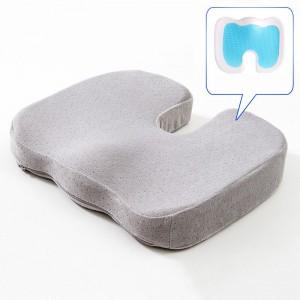"Ortopedinė pagalvė ""Memory Foam Gel Starter 11"""