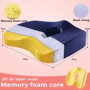 "Ortopedinė pagalvė ""Memory Foam Standart"""