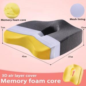 "Ortopedinė pagalvė ""Memory Foam Standart 2"""