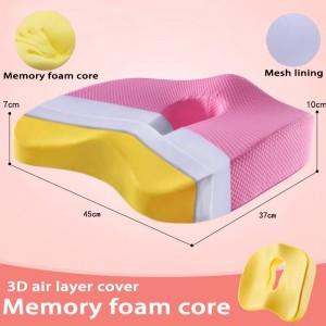 "Ortopedinė pagalvė ""Memory Foam Standart 3"""