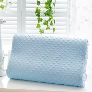"Ortopedinė pagalvė miegui ""Memory Foam Starter 6"" (50 x 30 cm)"