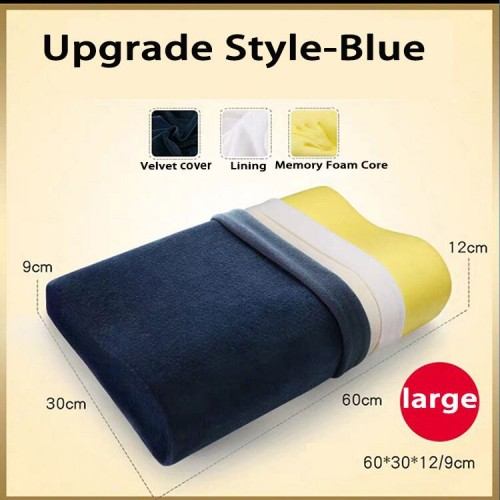 """Ortopedinė pagalvė miegui """"Confort Sleep Upgraded Large"""""""