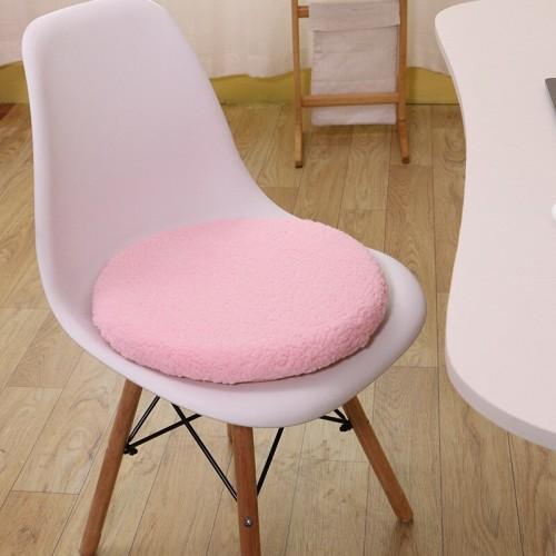"""Ortopedinė pagalvė """"Memory Foam Round"""" (28 x 28 cm)"""