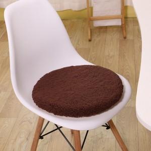 """Ortopedinė pagalvė """"Memory Foam Round 3"""" (28 x 28 cm)"""