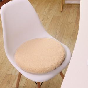 """Ortopedinė pagalvė """"Memory Foam Round 5"""" (28 x 28 cm)"""