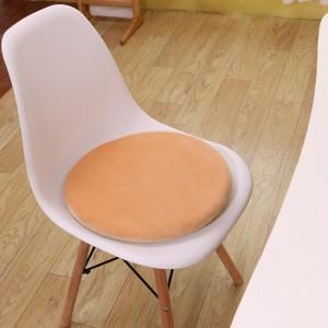 """Ortopedinė pagalvė """"Memory Foam Round 6"""" (28 x 28 cm)"""