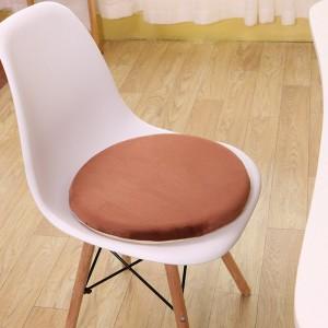 """Ortopedinė pagalvė """"Memory Foam Round 8"""" (28 x 28 cm)"""