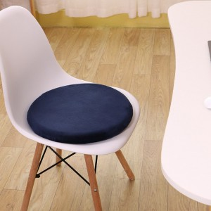 """Ortopedinė pagalvė """"Memory Foam Round 10"""" (28 x 28 cm)"""