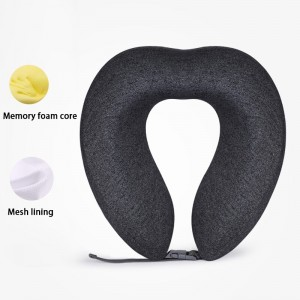 "Ortopedinė kaklo pagalvė ""Confort & Relax & Massage"""
