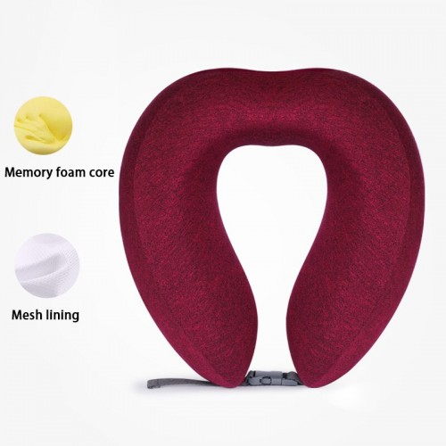 "Ortopedinė kaklo pagalvė ""Confort & Relax & Massage 4"""
