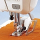 Siuvimo mašinos PFAFF hobby detalių rinkinys
