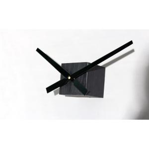 """Sieninio laikrodžio mechanizmas """"Juodas stilius"""""""
