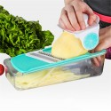 "Universali daržovių pjaustyklė ""Pro Kitchen 18"""