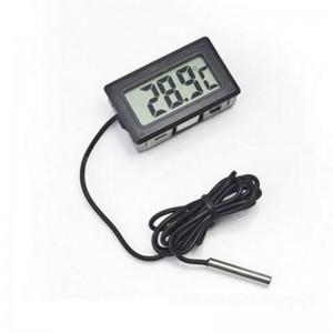 """Skaitmeninis temperatūros ir drėgnumo matuoklis """"Hygrometer Pro 11"""" (1 m.)"""