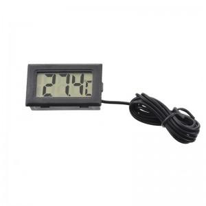 """Skaitmeninis temperatūros ir drėgnumo matuoklis """"Hygrometer Pro 13"""" (2 m.)"""