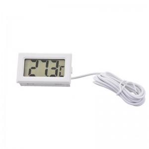 """Skaitmeninis temperatūros ir drėgnumo matuoklis """"Hygrometer Pro 14"""" (2 m.)"""