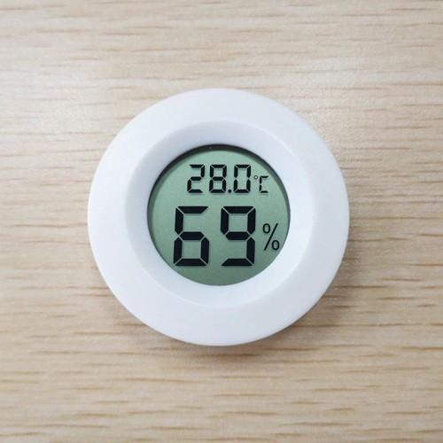 """Skaitmeninis temperatūros ir drėgnumo matuoklis """"Hygrometer Pro Plus 4"""""""